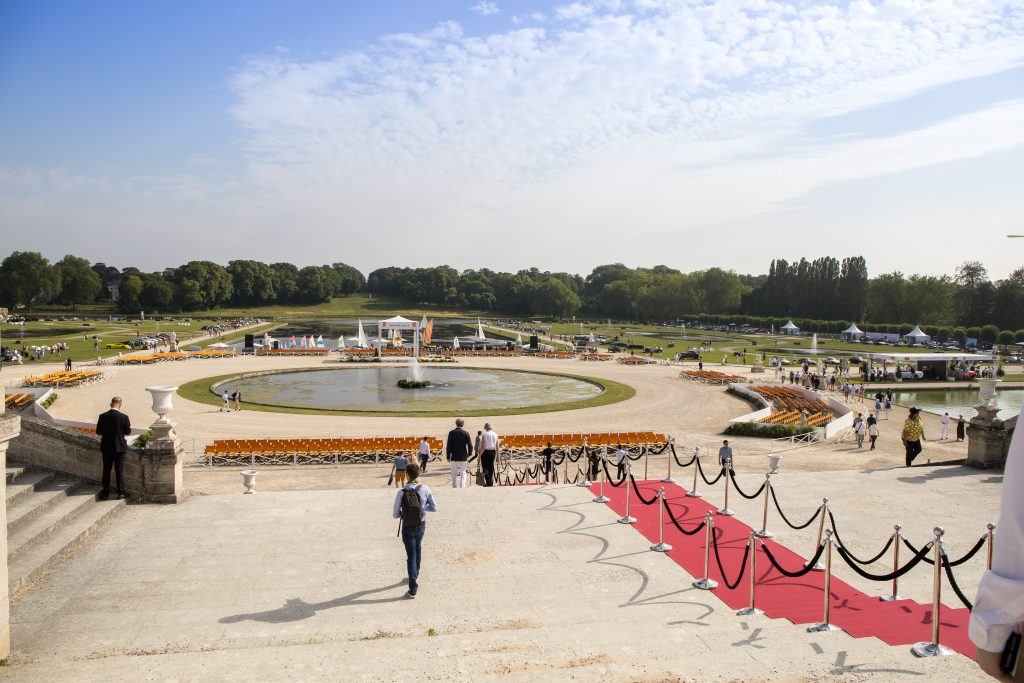 Chantilly Art et ELegance